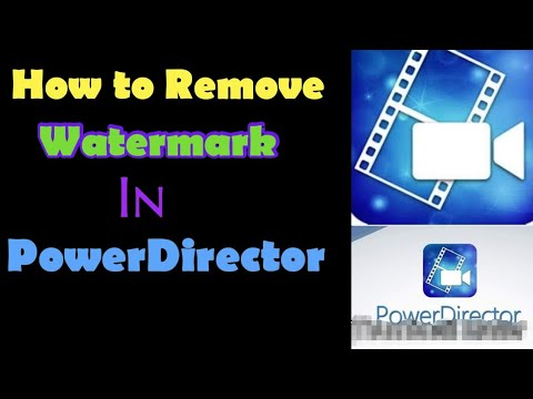 how-to-remove-watermark-in-power-director-app