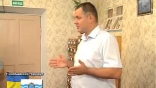 Борис Козырь пообщался с читателями городских библиотек