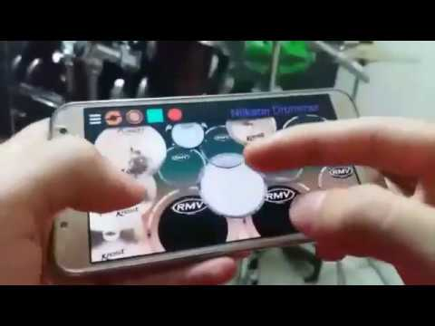 Real Drum 🎶Vai malandra- Wesley Safadão🎶 Nilkson Drummer