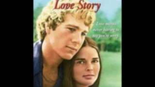 Love Story (instrumental version)