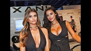 SEMA SHOW 2017 FullMovie - BEST CARS & GIRL'S