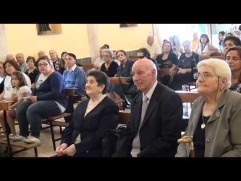 Youtube 50 Anniversario Di Matrimonio.Hd I Nostri 50 Anni Di Matrimonio Sant Antonio Di Gallura Ot 23 09 2012