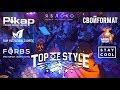 """Top of style"" show | 4 июня 2017 | Restobar ""FORBS"""