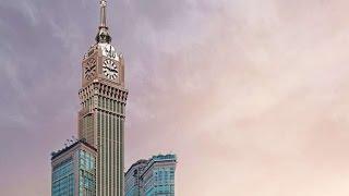 Misteri Tanda Tuhan di Mekkah