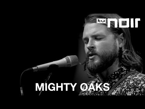 Mighty Oaks - Driftwood Seat (live bei TV Noir) Mp3