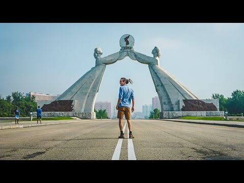 BEYOND THE TOURISM - North Korea Day 5