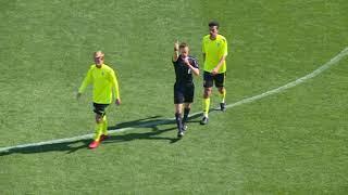 25/02/2018 Resumen del partido, Real Murcia - Córdoba B