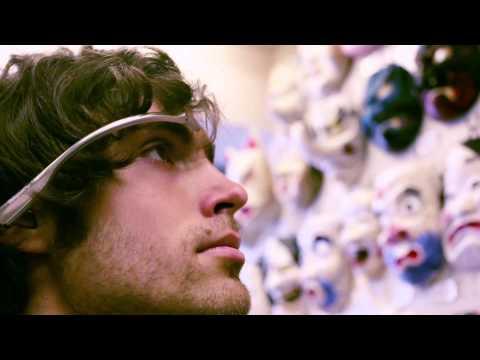 Telepathy One - Concept Movie