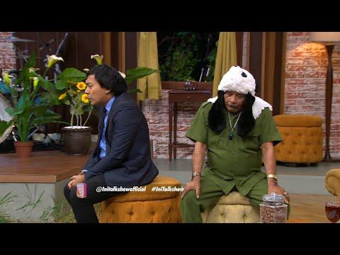 Cover Lagu Pertengkaran Haji Bolot Dengan Komeng