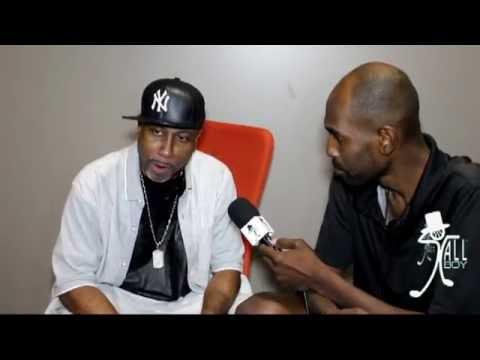 Hip Hop Pioneer Rob Base Speaks Why He Created