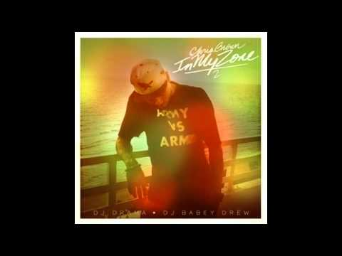Chris Brown - Deuces (Remix) (feat. Keri Hilson) [Download]