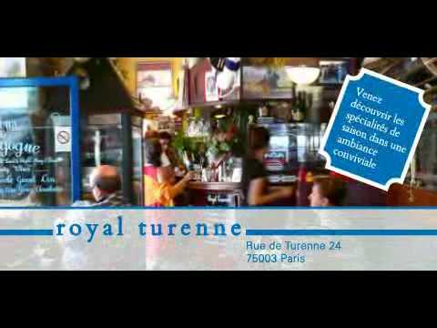 Royal Turenne