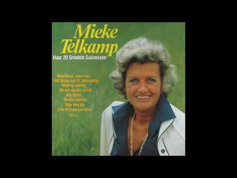 Mieke Telkamp - De Bruid -