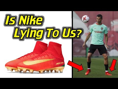 ac2cf5a4f88c Here's Why the Nike CR7 CAMPEÕES Mercurial Superfly 5 Will Release to the  Public!