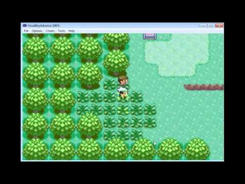 Pokemon Delta Emerald (download)