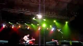 Eddy Clearwater - Rio das Ostras 2006