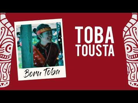 Tobatousta - Boru Toba [Official Audio]