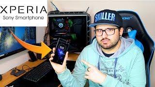 Recensione Sony Xperia XA2 Plus - La perfezione per qualità prezzo!