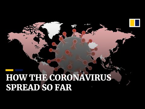 Coronavirus: From mysterious origins to a global threat