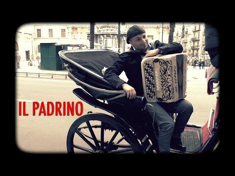 IL PADRINO - versione KIZOMBA fisarmonica - MIMMO MIRABELLI