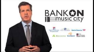2012 Bank On Music City - Mayor Karl Dean PSA