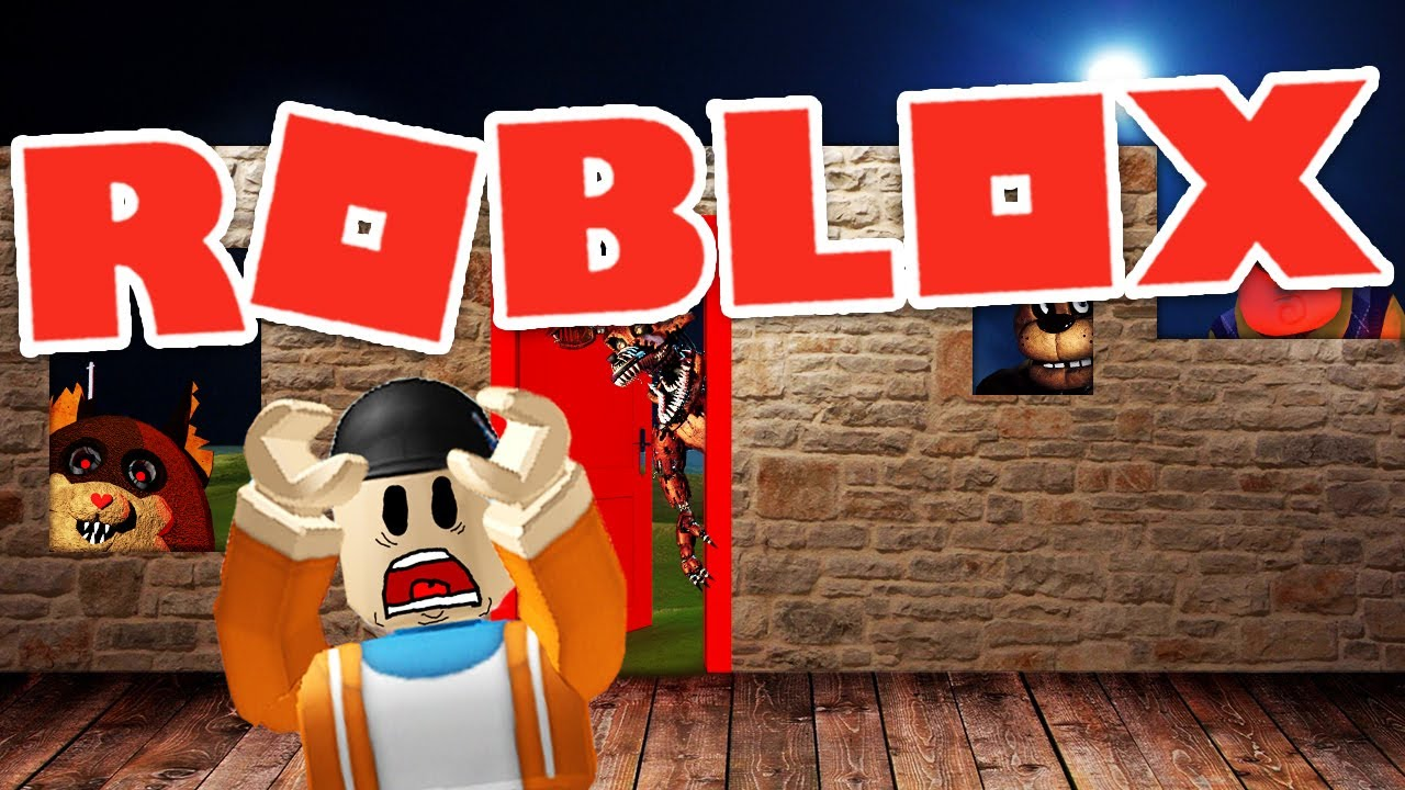 Survive The Dantdm And Monster Attacks In Roblox Roblox Build