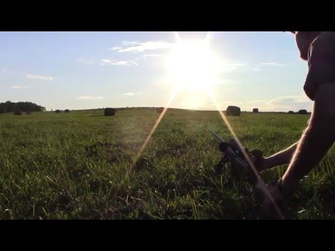 Woodchuck Hunting 2015 Summer - 7mm Mag 308win 300win mag