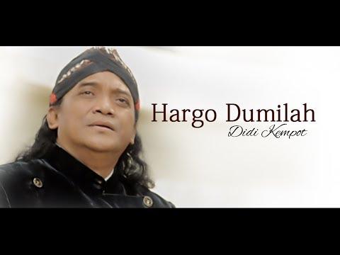Hargo Dumilah (OFFICIAL VIDEO CLIP)