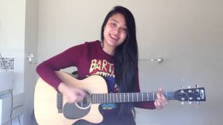 Tonight- Jessica Sanchez ft Ne-yo (Acoustic Cover by Shadale)