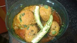 Chicken Kofta - Restaurant style -Very delicious recipe