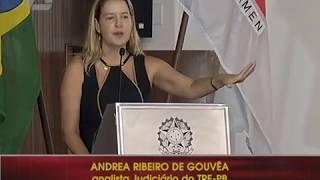 Imagens gravadas e editadas pela TV Assembleia. Evento: Projeto Antes do Voto. Data: 23/03/18. Local: Belo Horizonte/Minas Gerais Siga-nos no Instagram: ...