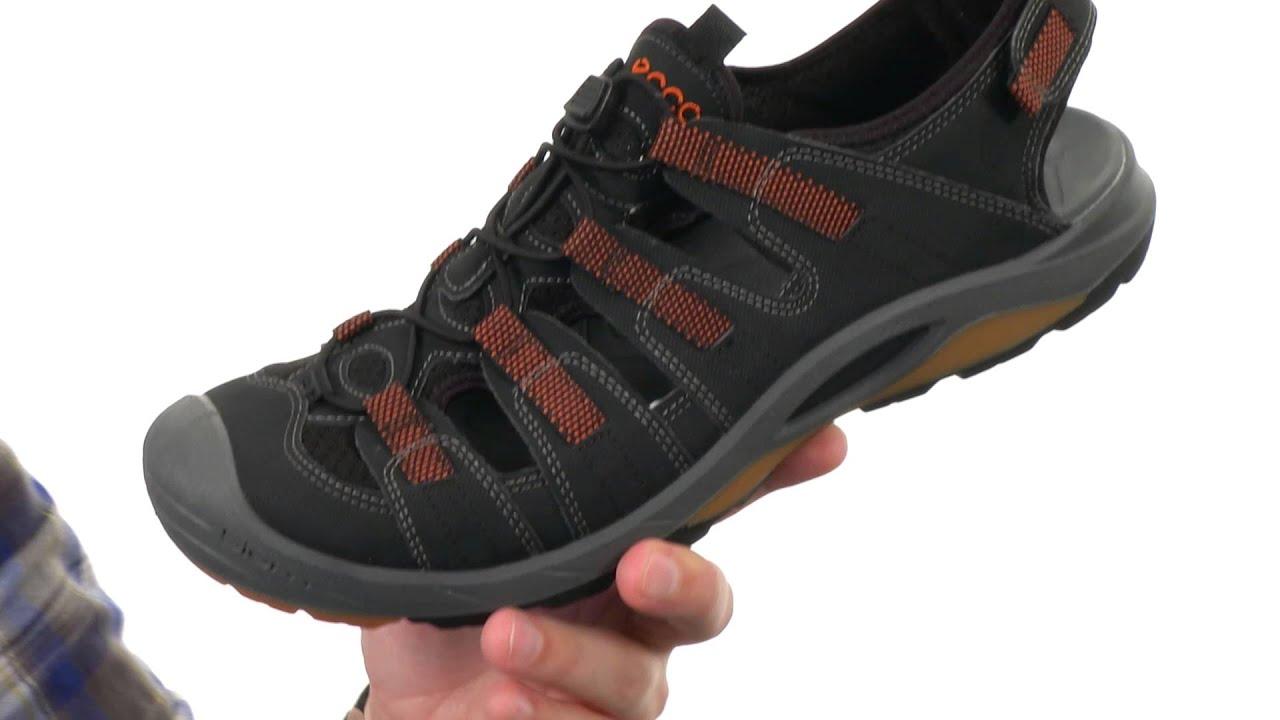 ECCO Sport Biom Hybrid Walk SKU:8340160 - YouTube