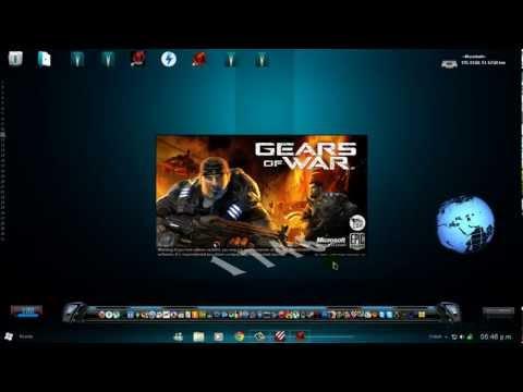 Jugar Gears of War via Tunngle y Games for Windows Live 100% Garantizado