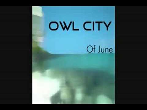 Owl City- Hello Seattle.