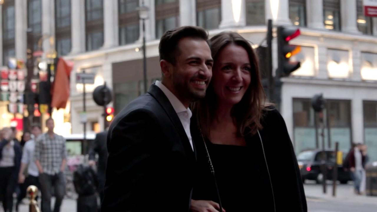vip videa dating london