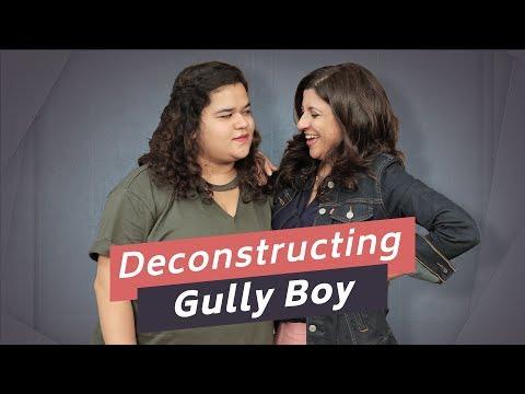 Deconstructing Gully Boy With Zoya Akhtar | MissMalini