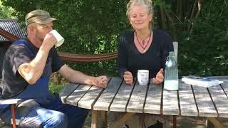 Kaffekränzchen: 2,5 Jahre in Schweden - Rückblick, Auswanderung, Selbstversorgung...