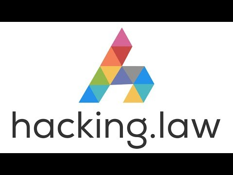 Berlin Legal Tech 2018 - Begrüßung