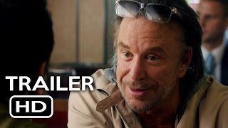 Ashby Official Trailer #1 (2015) Mickey Rourke, Nat Wolff Comedy Movie HD