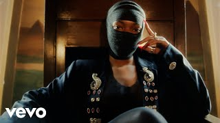 WizKid - Ginger (Official Dance Video by Izzy Odigie) ft. Burna Boy