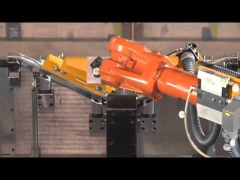 FILL machines  for profile technology / Maschinen für die Profiltechnik