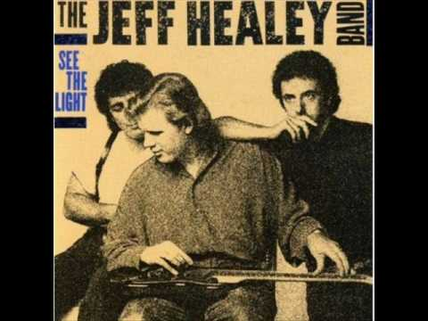 The Jeff Healey Band - Nice Problem To Have [Audio]