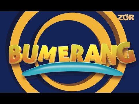 Bumerang 2-son (15.06.2018)