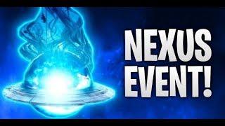Fortnite Live Event || Loot Lake Volcano Event ||  Fortnite Loot Lake Vault Event