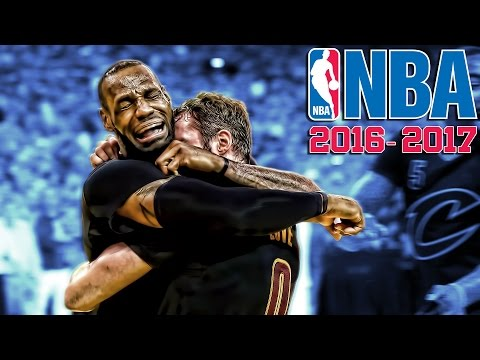 NBA 2016-2017 season mix - Wings HD