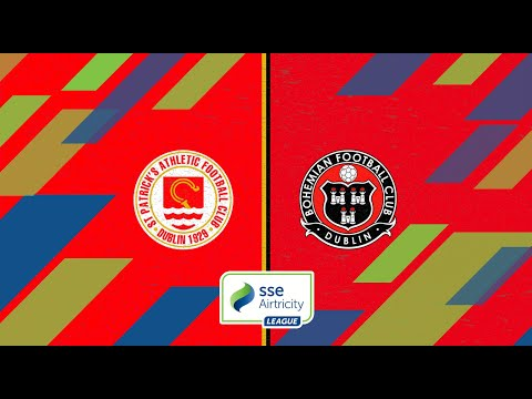 St. Patricks Bohemians D. Goals And Highlights