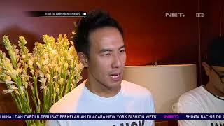 Video Alasan Daniel Mananta Dipercaya Perankan Ahok Didalam Sebuah Project Filmnya download MP3, 3GP, MP4, WEBM, AVI, FLV Oktober 2018