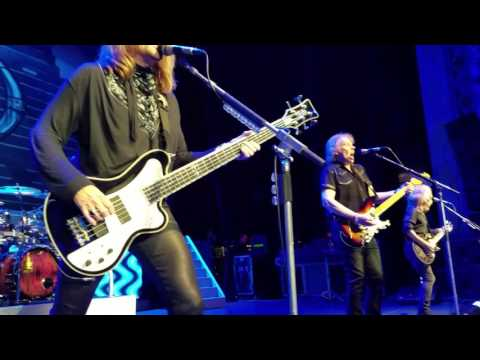 Styx live at the Saban Theater