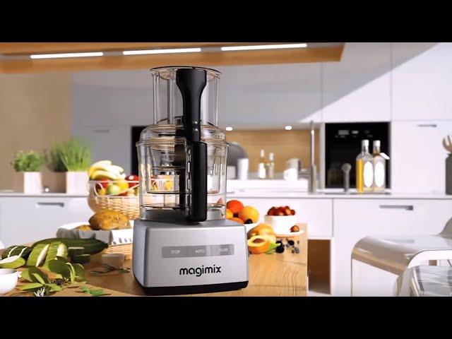 TEST: Magimix Compact 3200 XL → Bäst i Test.se (2020)