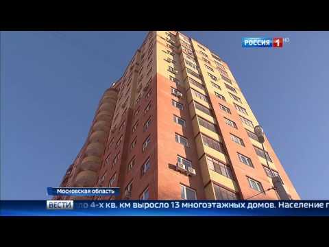 Рейтинг: Недорогие квартиры Москвы